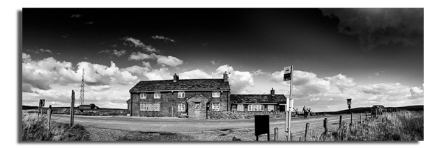 20140819 - Cat and Fiddle Pub