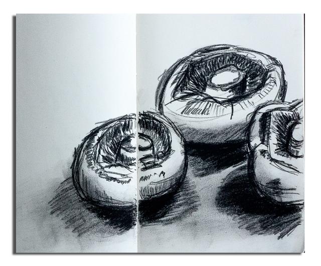 Mushrooms No 02