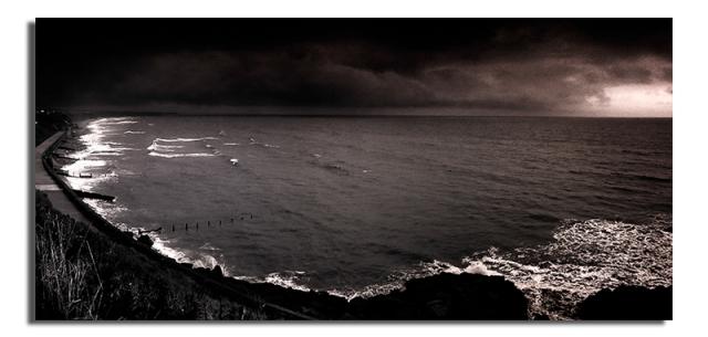 Seaham Storm