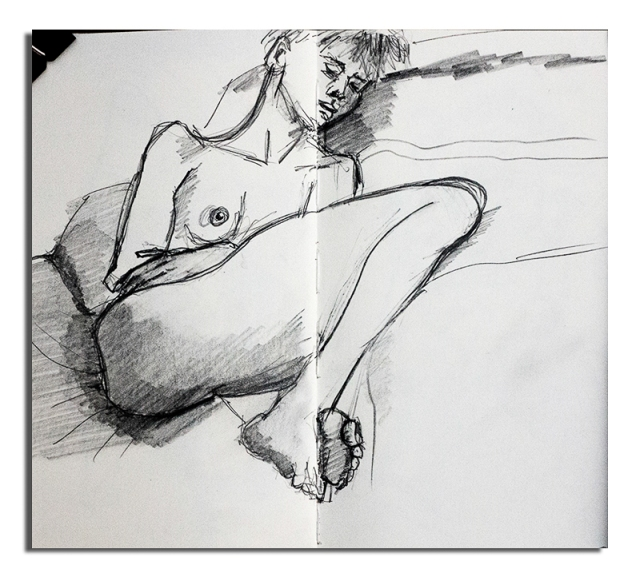 Nude Woman 0003