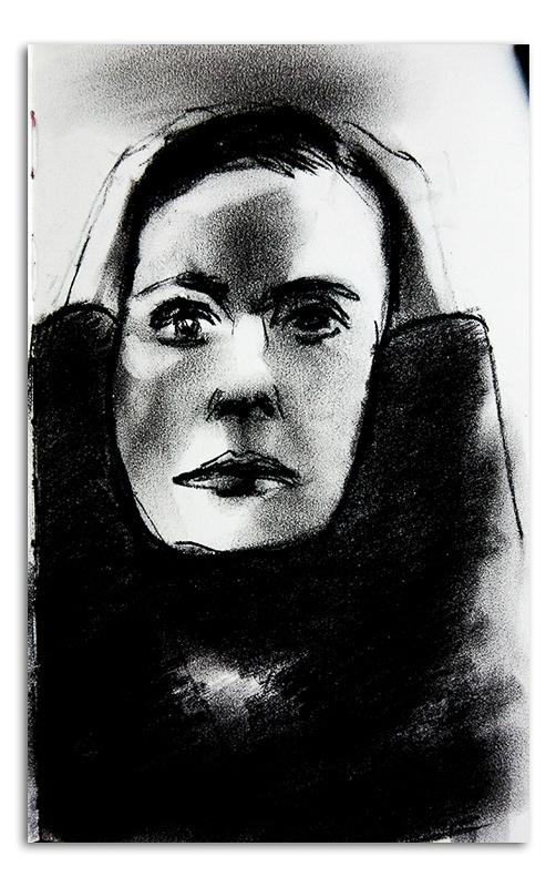 Warm up Sketch 001