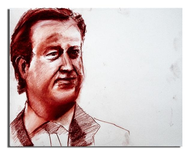 David Cameron No 001