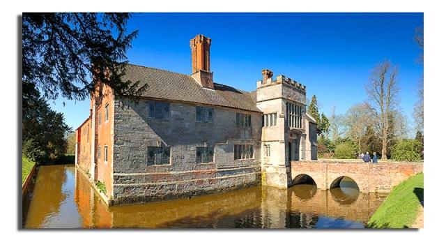 Bardsley Clinton Manor