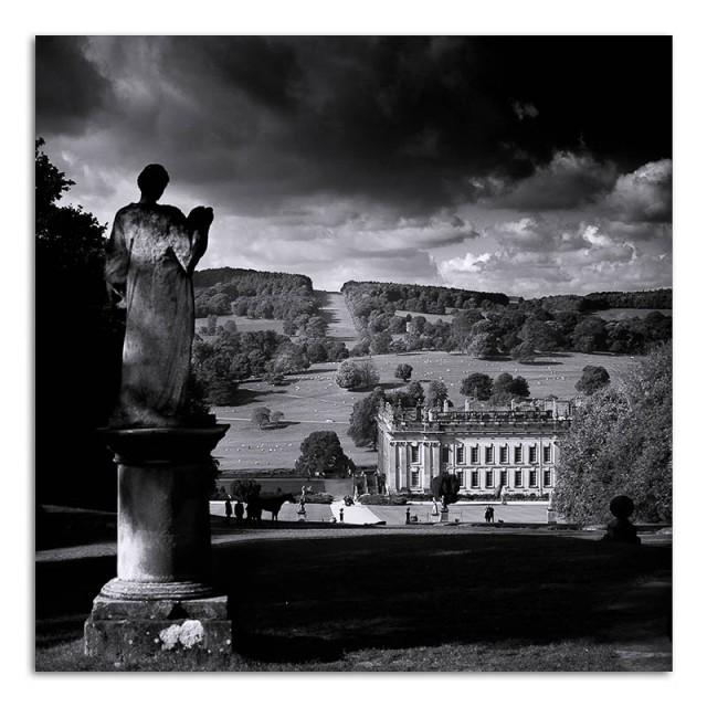 Chatsworth House 002