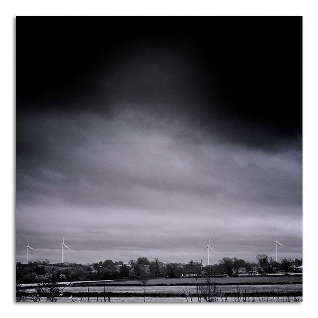 Windturbine No 01