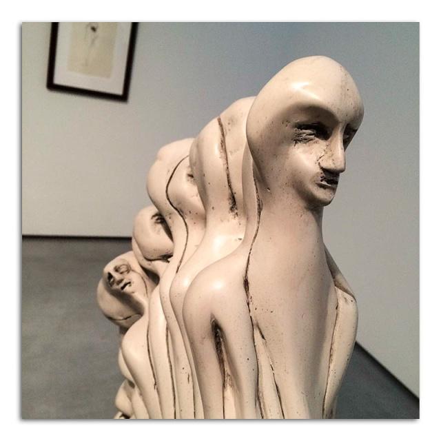 Sculpture No 002