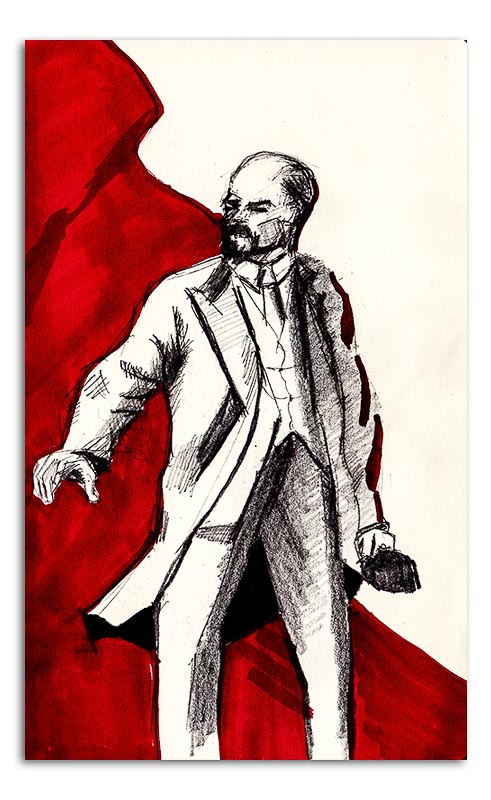 Lenin 001