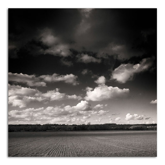 Clouds - Rearsby
