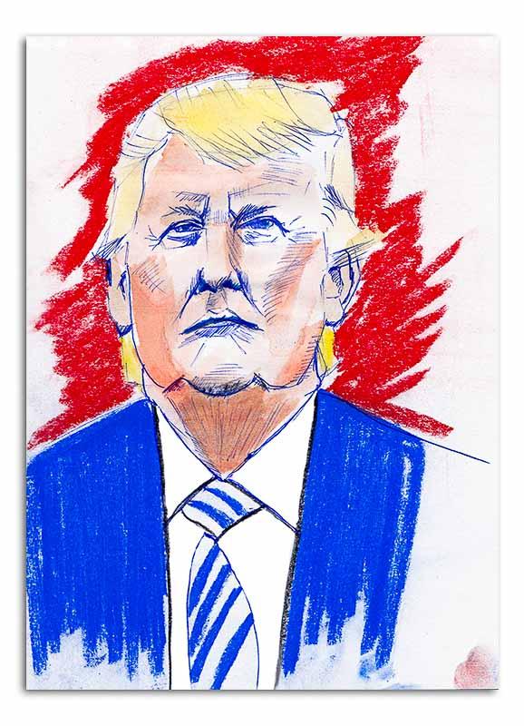 Donald Trump 002
