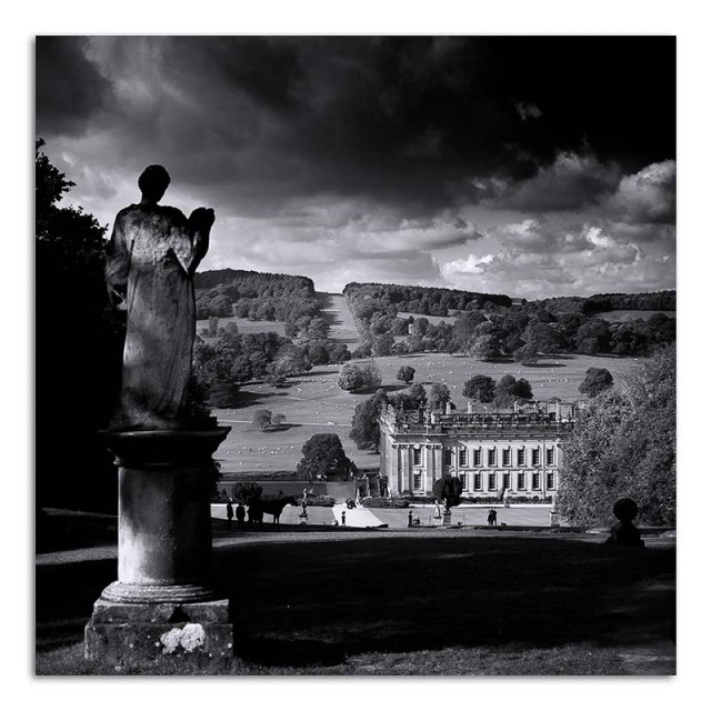 Chatsworth House 002
