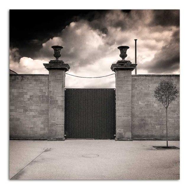 Gates - Portland Gallery