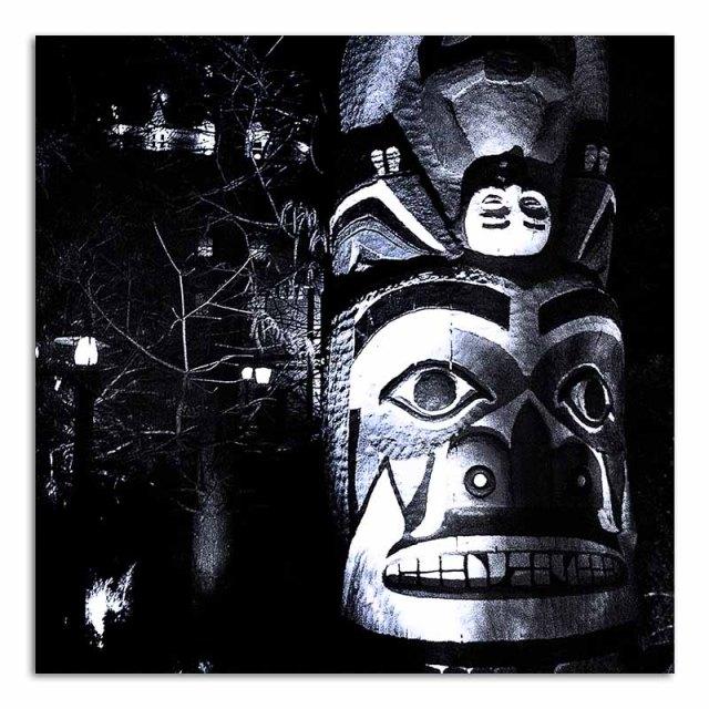 Native American Art - Epcot