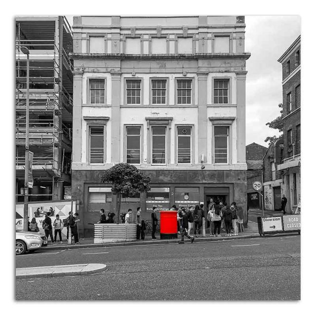 leece-street-post-office