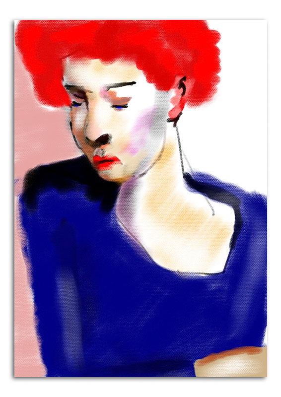 pastel-red-hair