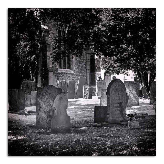 quorn-church-yard