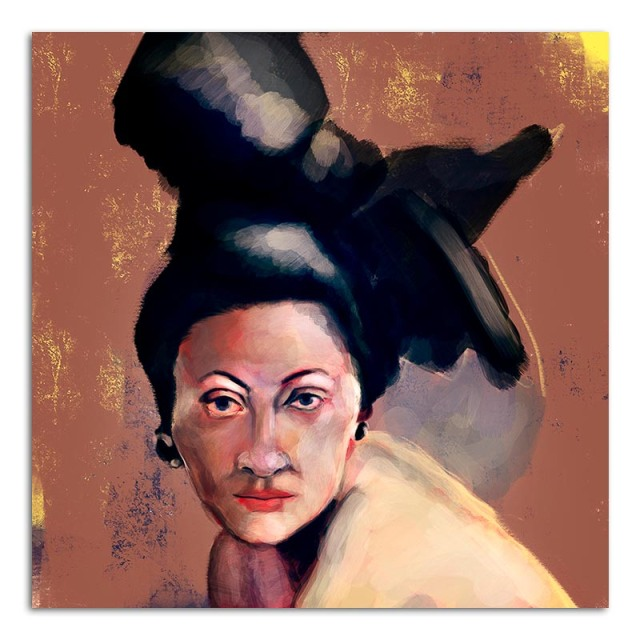 woman-with-black-bow