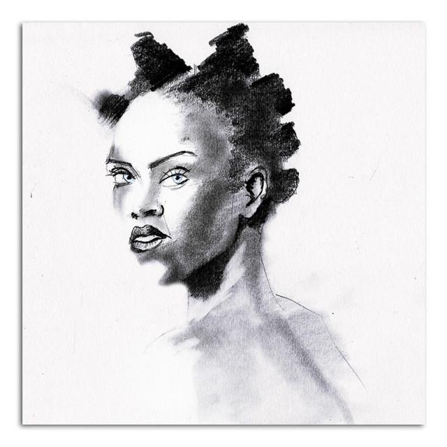 rihanna-sketch